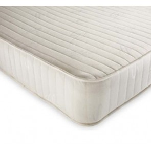 Savoy White 4ft Small Double Memory Foam 1000 Pocket Sprung Mattress