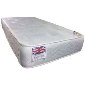 Rio Orthopaedic 2ft 6in Small Single Mattress