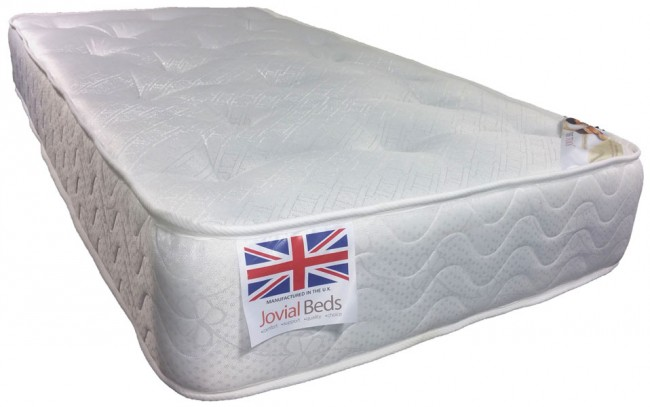 Rio Orthopaedic 3ft Single Mattress