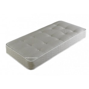Premiere Contract 5ft King size Mattress 25cm Deep