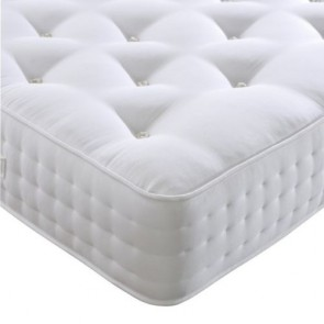 Harmony 1000 Pocket Sprung Mattress - 10in Deep