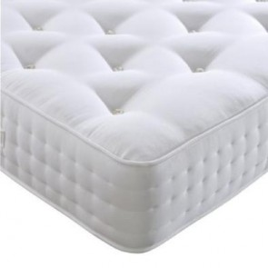 Harmony 1000 Pocket Sprung Mattress - 25cm Deep