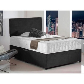 Elite Orthopaedic 3ft Single Divan Bed