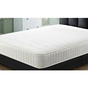 Milan 1500 Pocket Sprung Memory Foam Mattress - 11in Deep