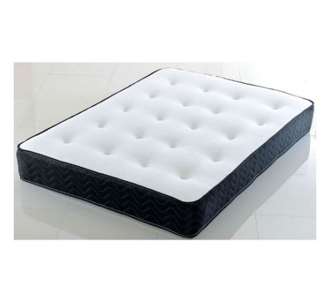 Pearl Memory Foam Mattress - 10in Deep