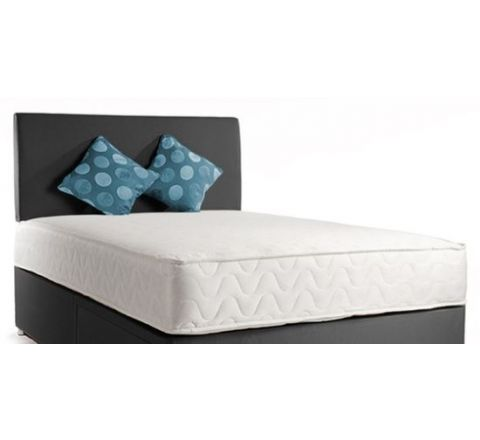 Serenity Memory Foam Mattress - thickness and Firmness Options