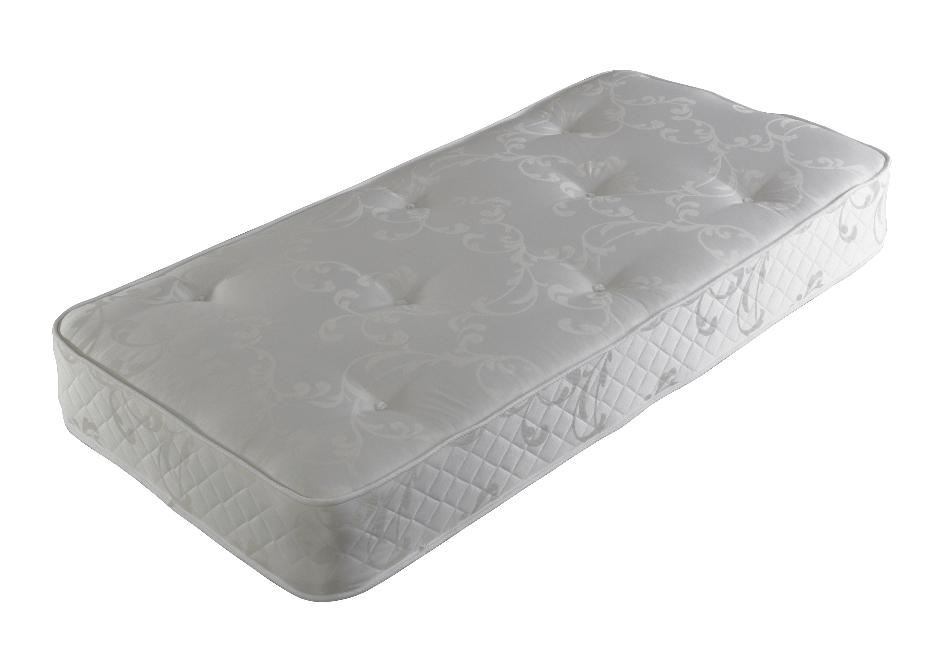 Serene 6ft Super King Size Zip and Link 1500 Pocket Sprung Mattress