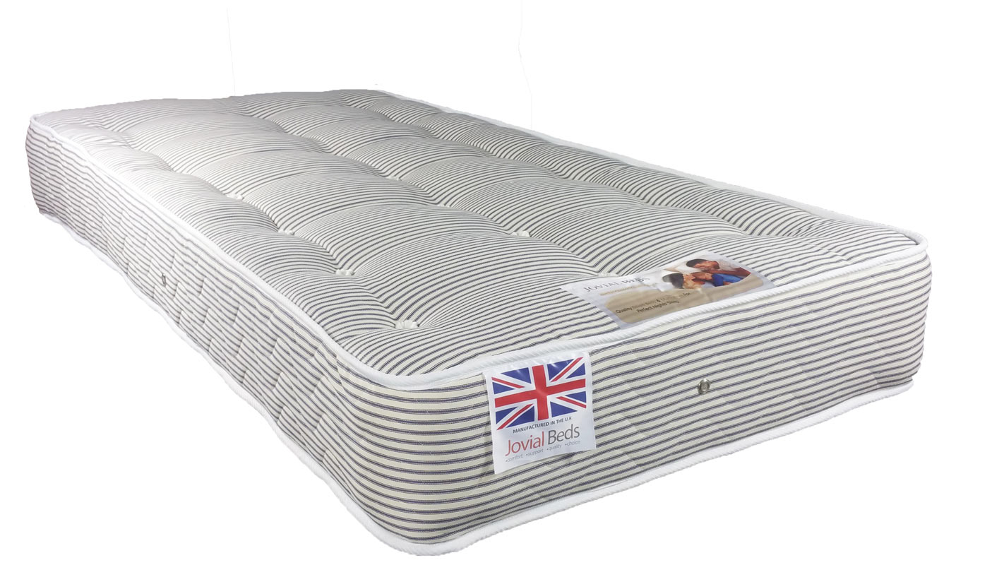 Premiere Contract 3ft Single Mattress