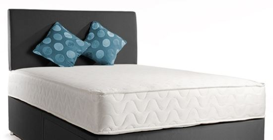 Serenity Memory Foam Mattress - 10cm to 30cm thickness options